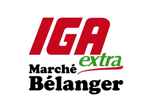 IGA Extra Marché Bélanger inc.